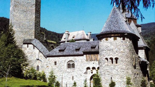 Hotel Wastlwirt - Burg