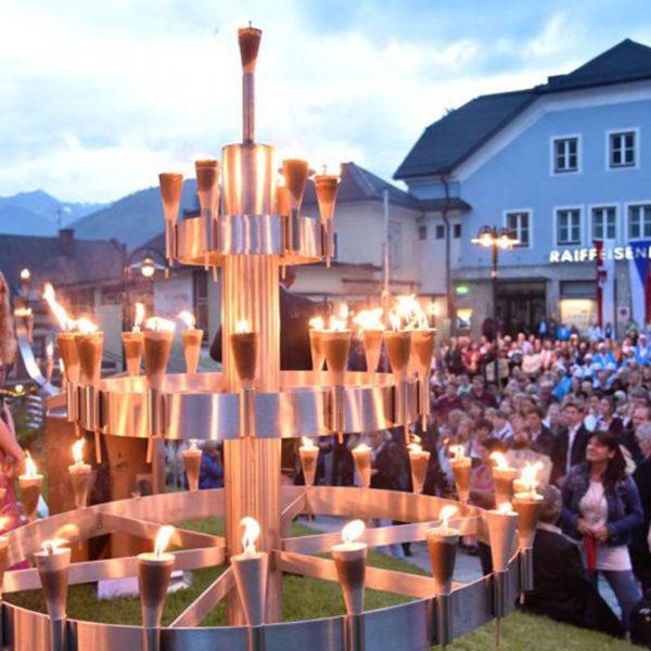 Hotel Wastlwirt - Chorfestival