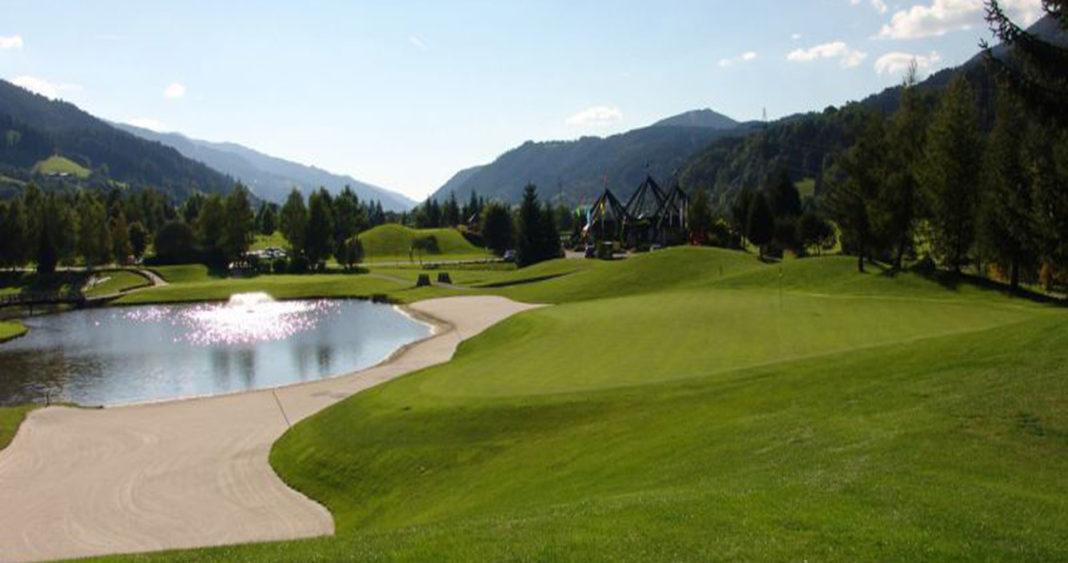 Hotel Wastlwirt - Golfplatz Murtal