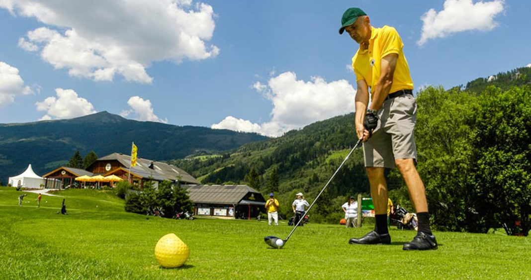 Hotel Wastlwirt - Golf