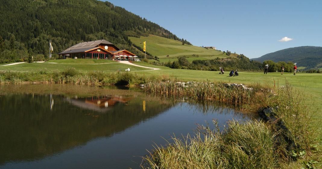 Hotel Wastlwirt - Golfclub Lungau