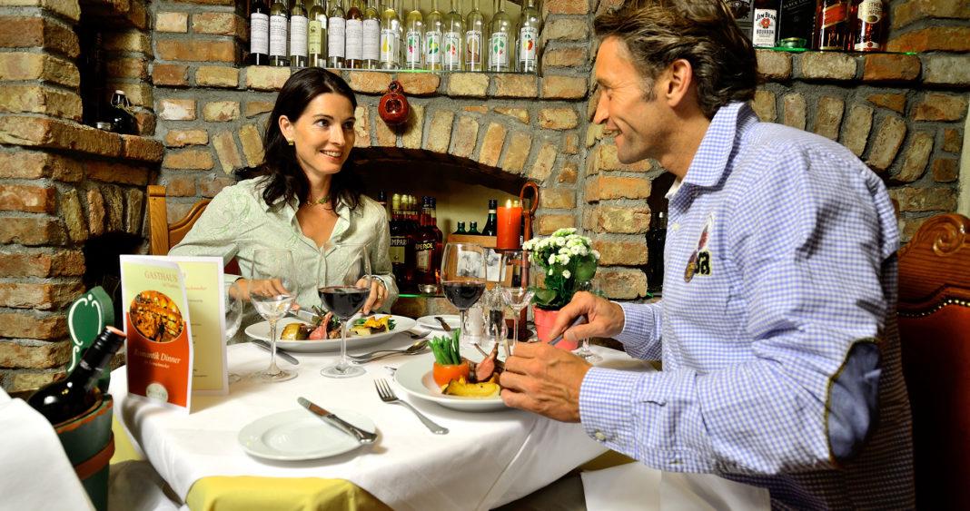 Hotel Wastlwirt - A'la carte Restaurant
