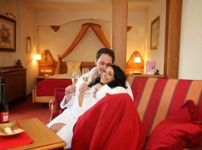 Hotel Wastlwirt - Genuss Tage