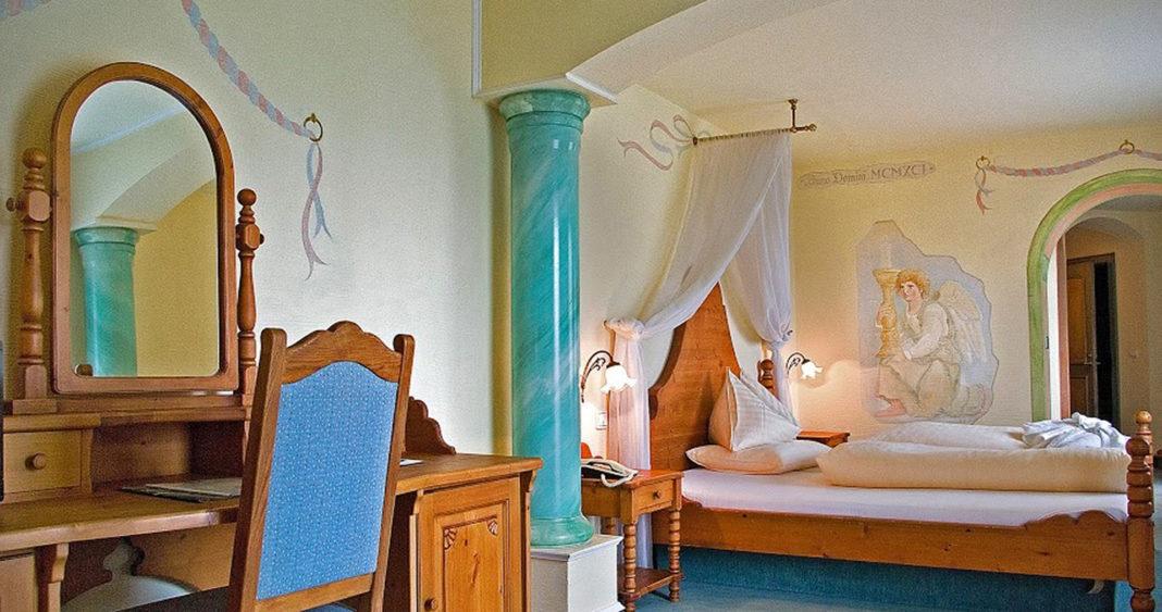 Wastlwirt Komfortzimmer